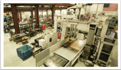 Chelar Tool- Shop floor VISI Software