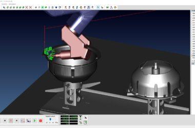 PEPS Laser Simulation