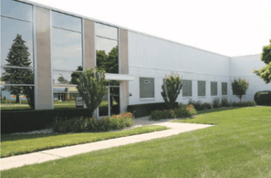 Tape Master manufacturing facility