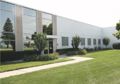 TapeMaster Building