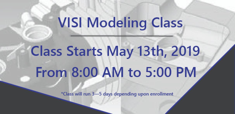 TST VISI Modeling Class
