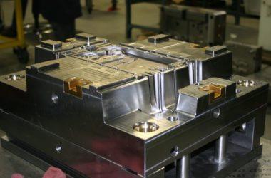 Innovative Mold VISI Molds