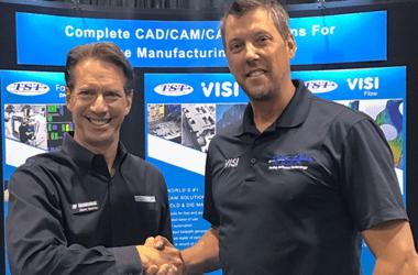 Progressive Components and VISI CAD