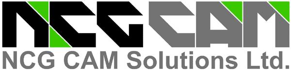 NCG CAM Software Logo