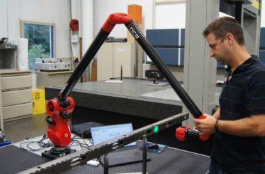 Kreon 3D Scanning Laser